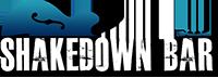 Shakedown Bar Logo