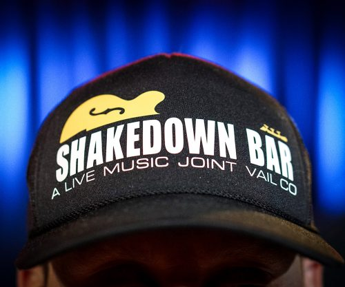 Shakedown Bar Trucker Hat